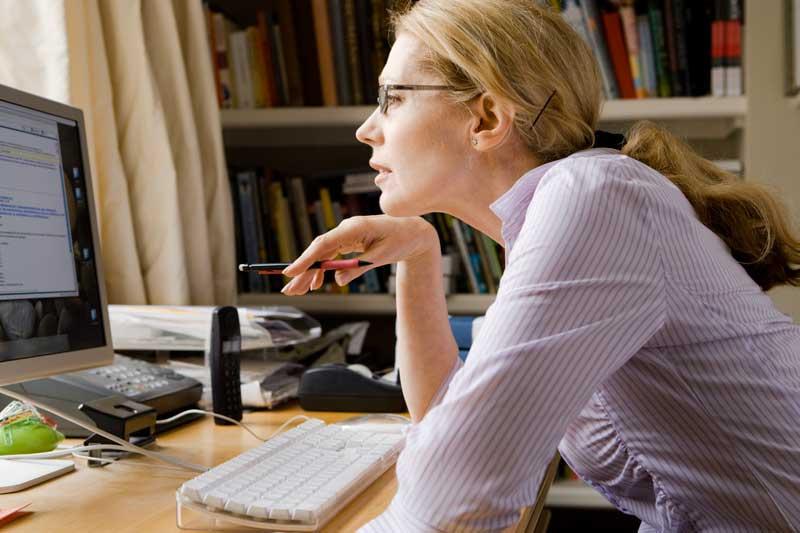 چگونه در ۹۰ دقیقه یک خبر نامه ایمیلی بنویسیم؟
