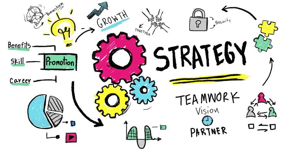 استراتژی بازاریابی 1