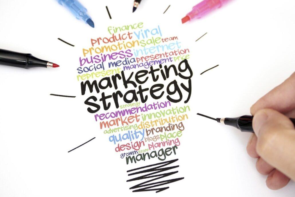 استراتژی بازاریابی چیست و انواع آن کدام است؟