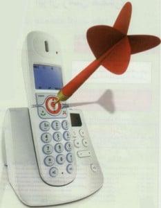 اصول بازاریابی تلفنی (بخش یک )
