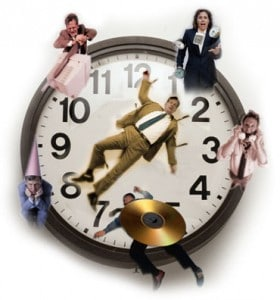 ۱۱ گام موثر برای شروع مدیریت زمان