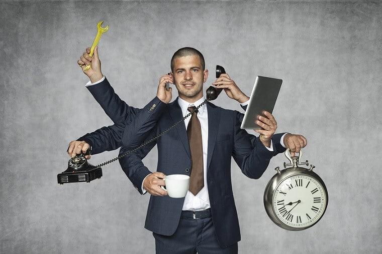 ویژگیهای یک مدیر موفق