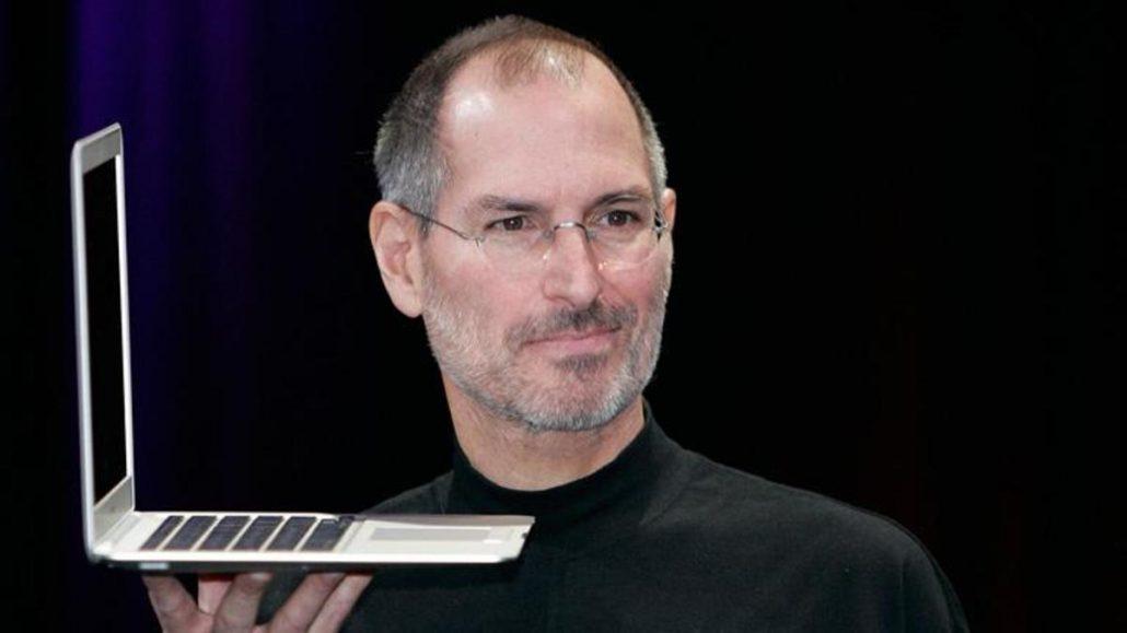 ده راه غیر عادی استیوجابز برای رساندن اپل به جایگاه فعلی