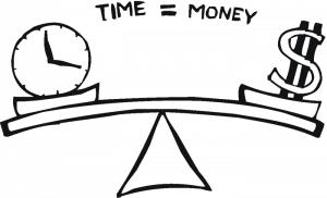 چند نکته کارساز در مورد مدیریت زمان
