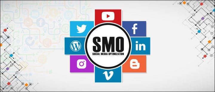بهینه سازی سایت برای شبکه های اجتماعی ( SMO )