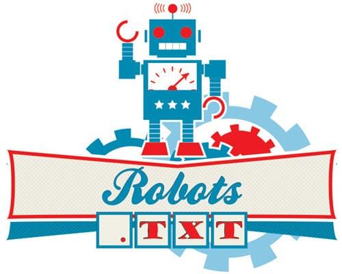 فایل Robots.txt چیست و چه فایده ای دارد؟