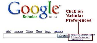 آشنایی با سرویس پژوهشگر گوگل (google scholar)