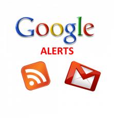 از Google Alerts  بیشتر استفاده کنیم
