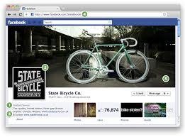 شش نکته مهم برای طراحی یک صفحه فیسبوک برنده