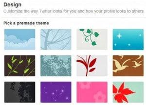Optimize Twitter Profile