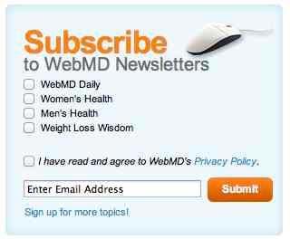 ۵ روش برای تهیه یک لیست از ایمیل های فعال