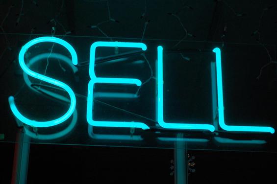 ۵ قانون انکارناپذیر فروش