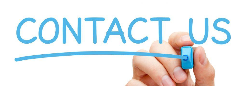 از قرار دادن اطلاعات تماس خود بر روی سایت واهمه دارید؟