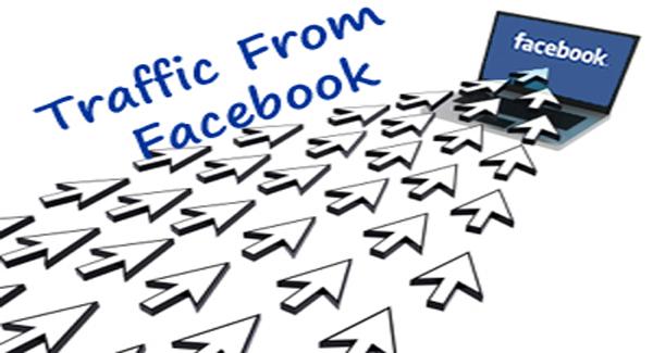 چگونه از طریق بخش نظرات فیسبوک ترافیک بیشتری برای وبسایت خود ایجاد کنیم