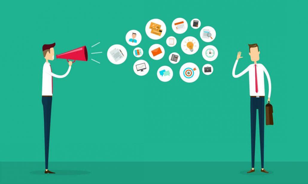 چگونه تصاویر می توانند موجب موفقیت یا شکست کمپین بازاریابی شما شود