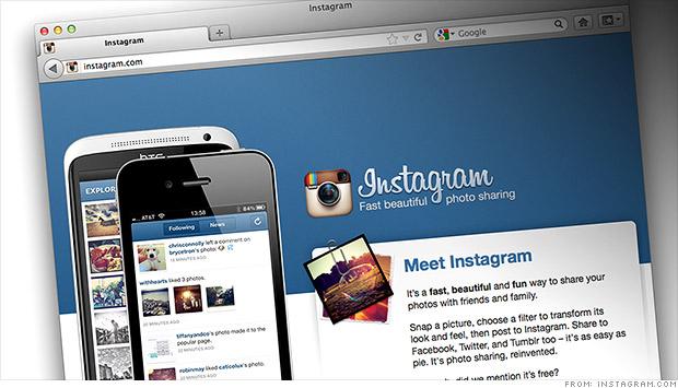 چگونه از اینستاگرام برای تبلیغ و ترفیع محصولات خودتان استفاده کنید