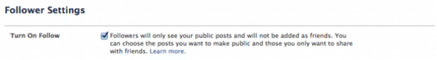 استفاده از پروفایل شخصی فیسبوک در کسب و کار1