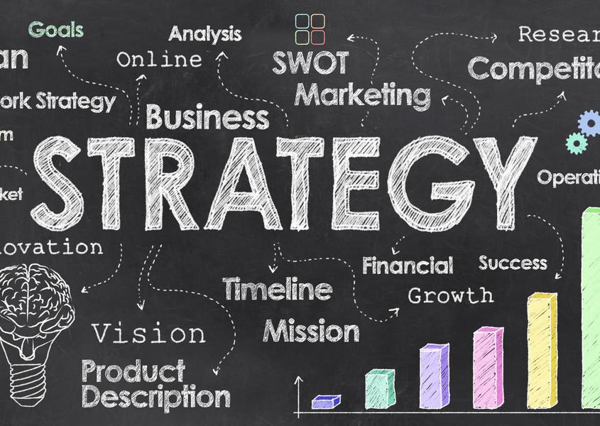 هفت استراتژی برای رشد و توسعه کسب و کار موفق شما