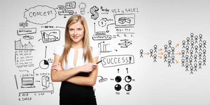 شش اصل ساده بازاریابی ویروسی