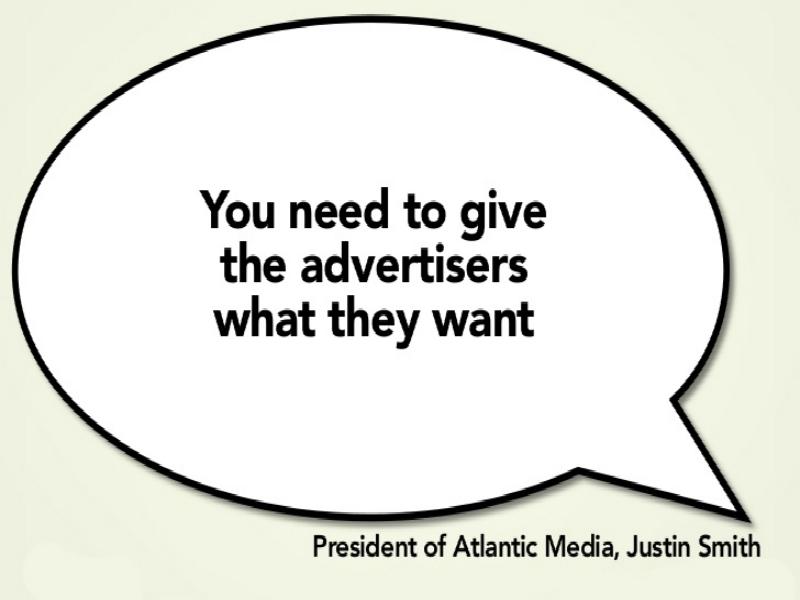 نیاز با خواسته در تبلیغات چه تفاوتی می کند؟