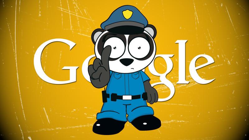 پرسش و پاسخ گوگل در مورد گوگل پاندا ورژن ۴٫۲