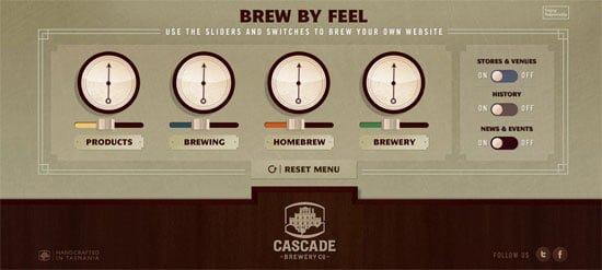 cascade breweryمشاور سئو