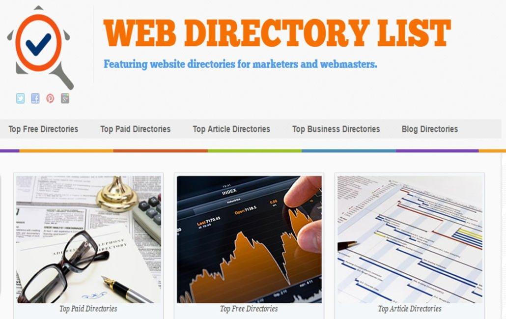 نقشی که دایرکتوری سایت ها در سئوی سایت شما ایفا میکنند