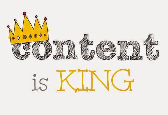 محتوای سایت پادشاه است : چگونه از مرگ آن جلوگیری کنیم ؟