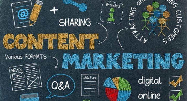 بازاریابی محتوا فقط تولید محتوا نیست، استراتژی های آنرا بدانید.
