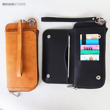 کیف پول و موبایل میلانو2