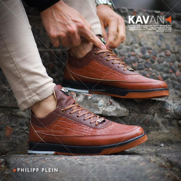 كفش مردانه مدل KAVAN2