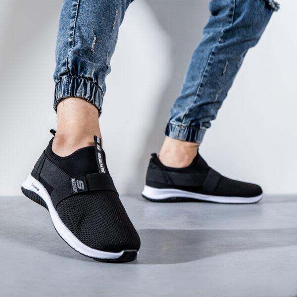کفش ورزشی اسکیچرز مردانه مدل Andria5