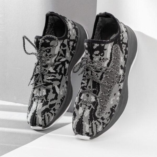 کفش ورزشی مردانه مدل Faren9