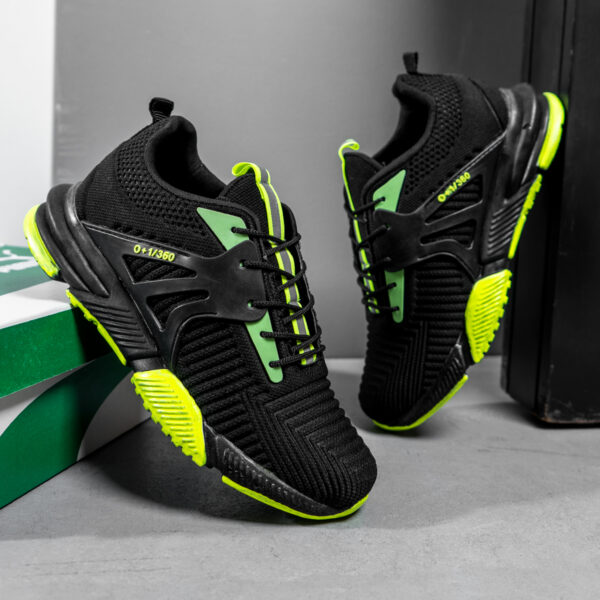 کفش ورزشی مردانه مدل Masan4