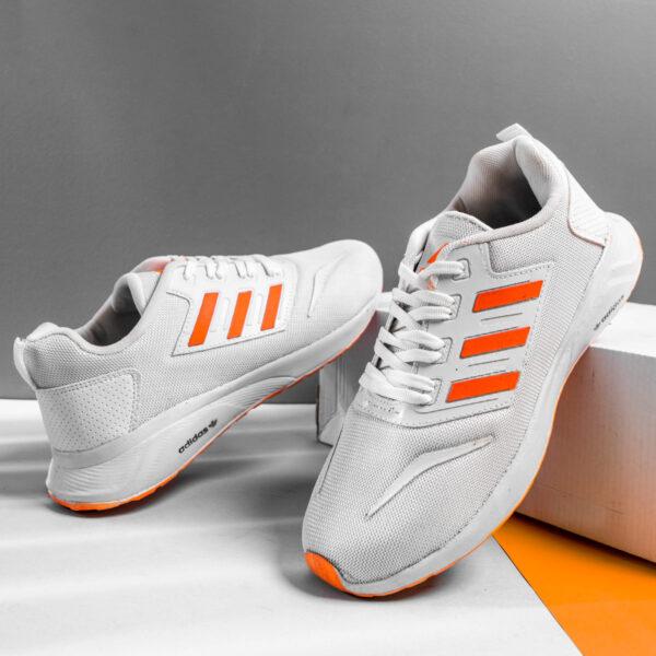 کفش ورزشی Adidas مردانه سفید مدل Renvy4