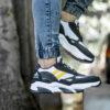 کفش ورزشی Adidas مردانه طوسی مدلArnold4