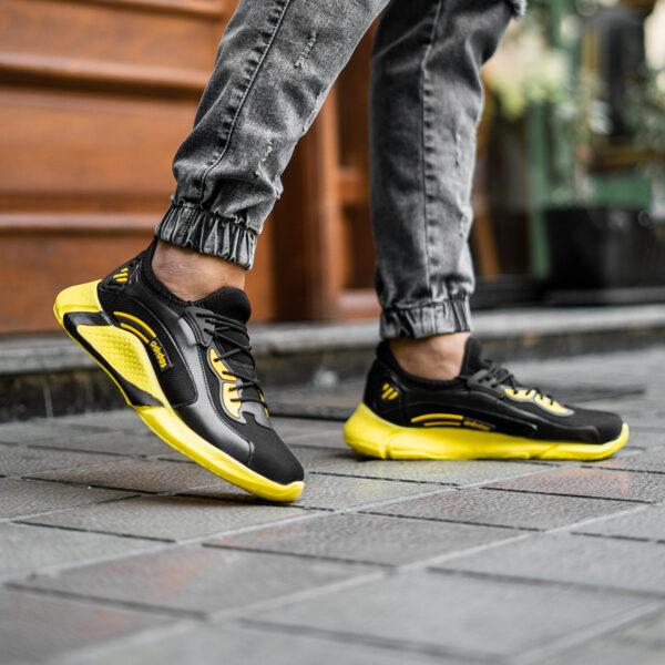 کفش ورزشی Adidas مردانه مدل Lorik3