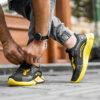 کفش ورزشی Adidas مردانه مدل Lorik4