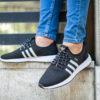 کفش ورزشی Adidas مردانه مشکی مدل Unifactor 1