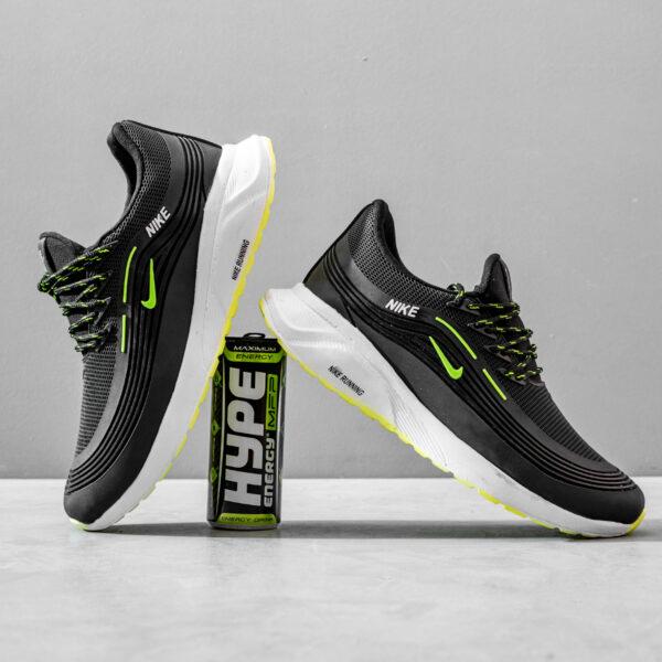 کفش ورزشی Nike مردانه مشکی مدل Viliam3