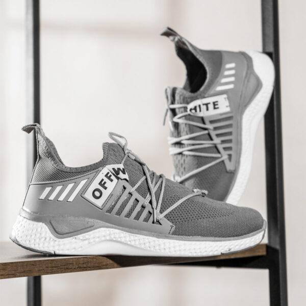 کفش ورزشی OFF WHITE مردانه مدل liberal4