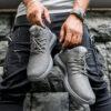 کفش ورزشی Sply 350 مردانه مدل Ratin5