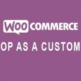دانلود افزونه Shop as a Customer for WooCommerce
